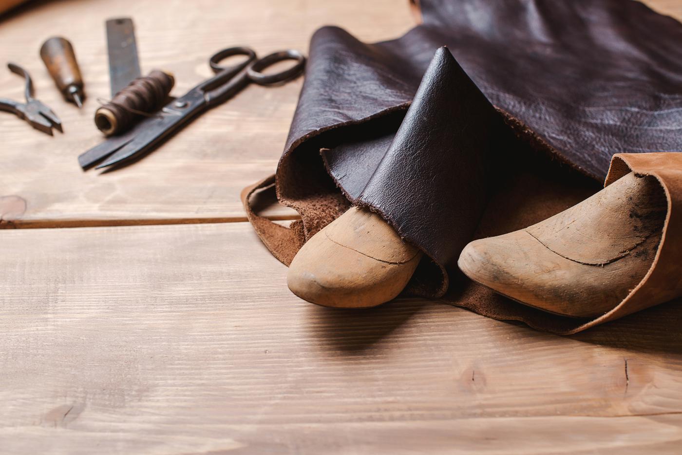 Schuhe reparieren Bautzen