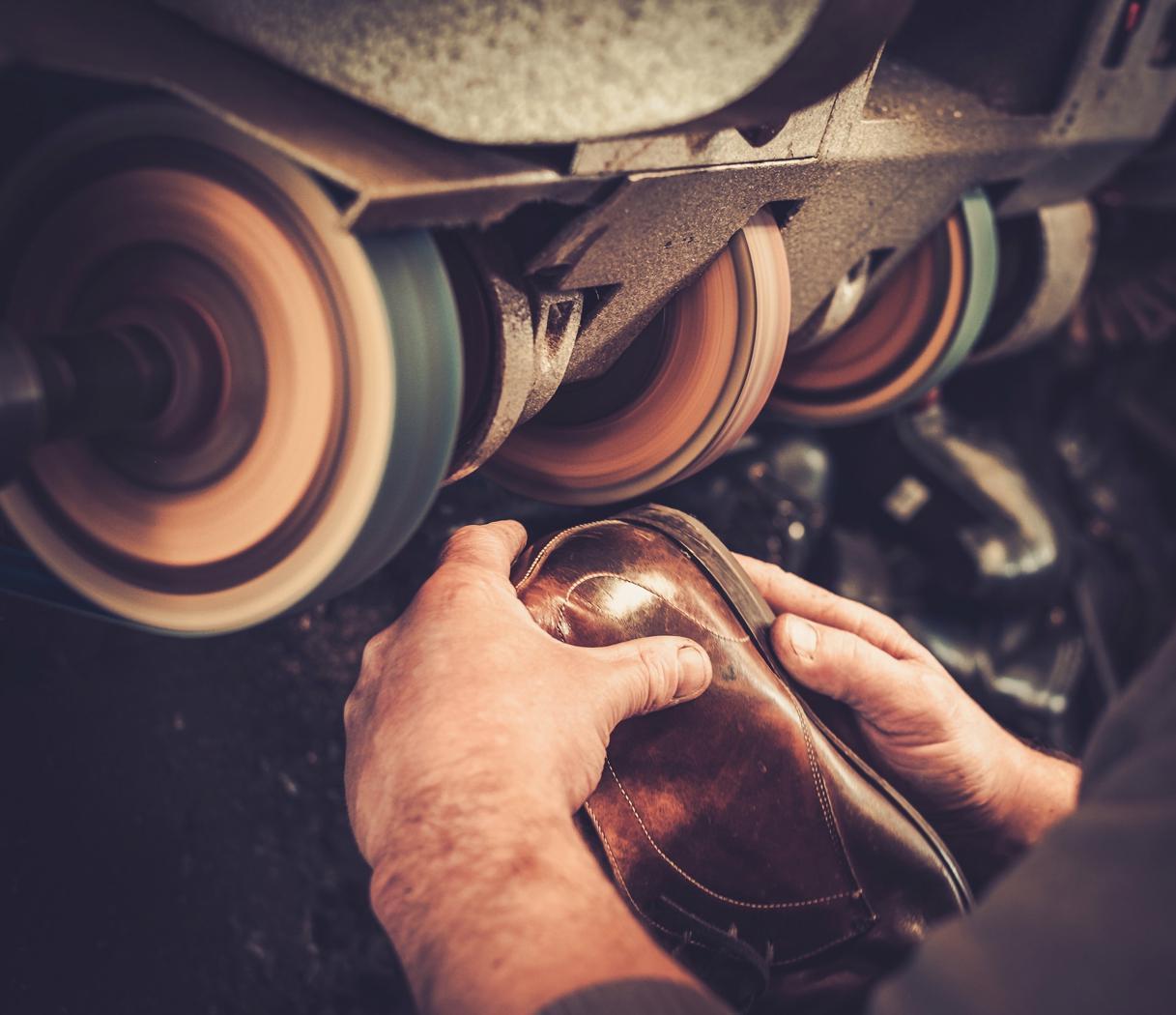 Schuhe reparieren herstellen Bautzen
